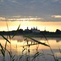Ферапонтово. Восход. :: Светлана Сумарокова