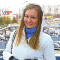 скоро зима... :: Анастасия Сергиенко