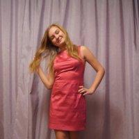 На Новый год :: Анастасия Сергиенко