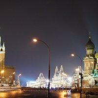 Красная площадь :: Анастасия Сергиенко