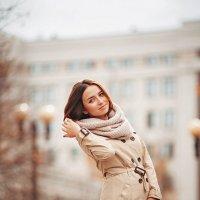 Портретная фотосъемка :: Ольга Самойлова