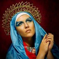 Madonna :: Мария Башко