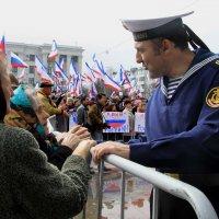 Крым :: Ольга Волкова