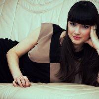 Виктория :: Lesia Kapinosova