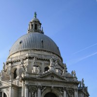 Базилика Богоматери Исцеляющей.Венеция. :: Лидия кутузова