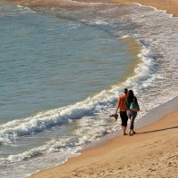 ....и море. :: Leonid Korenfeld