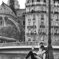 Paris :: Vladimir Zhavoronkov