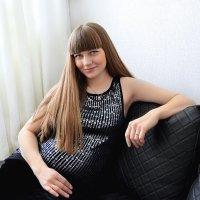 Анюта........ :: Яна Котельникова
