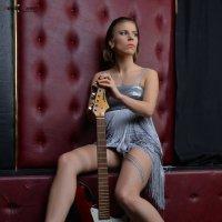music girl :: Павел Генов