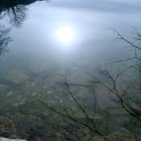 озеро :: serg Астахов
