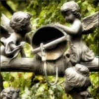 Angelic family :: Ольга Сергеева