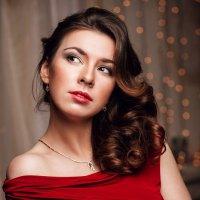 Катя :: Сергей Горшков