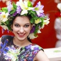 Девушка Весна :: ViP_ Photographer