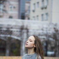 Соня :: Марина Семенкова
