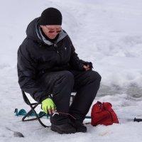 Окончание зимнего сезона :: Алексей Golovchenko