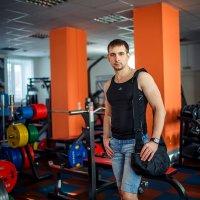 Друг :: Сергей Селевич