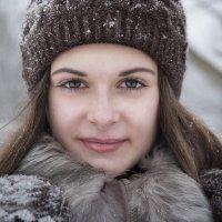 Виктория :: Евгения Новицкая