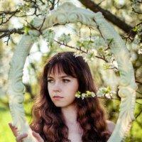 Алиса в стране чудес :: Olga Tarasenko