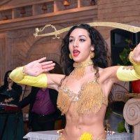 Танец с саблей... :: донченко александр