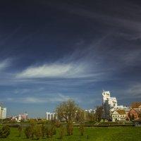 Минск, Болопусь :: Максим Иванов