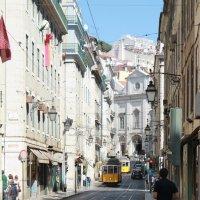Lisboa :: Захар И