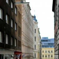 Wien :: Alena Rybak