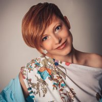 VENUS :: Катерина Демьянцева