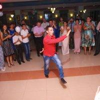 Танцы,танцы ..... - :: Виталий Рабчак