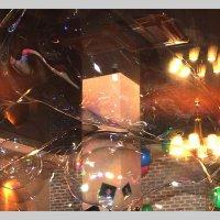 Лабиринт мыльного пузыря :: Наталья Золотых-Сибирская