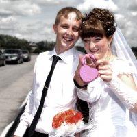 На свадьбе..... :: Валерий Баранчиков
