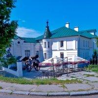 Суздаль :: Viacheslav Birukov