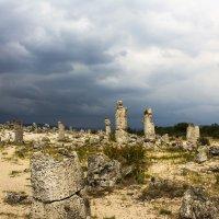 Побити Камни :: Лена Варди