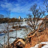 Суздаль. Свято-Покровский женский монастырь :: Дмитрий Юрков