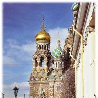 Прогулка по Питеру. :: Валерий Стогов