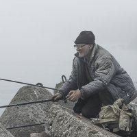 рыбак :: Jurij Ginel