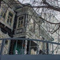 Жилой дом, Томск :: Marina Gunbina