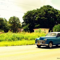 Retro car :: Arman S
