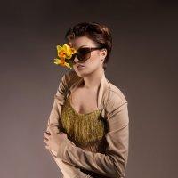 весна :: Юлия Хапугина