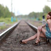 Between rayls! :: Виктор Мушкарин (thepaparazzo)