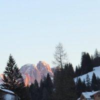 Доломитовые Альпы :: Лариса Акбашева