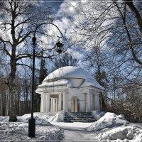Ротонда :: Владимир Белозеров