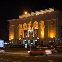 Театр... :: Сергей Офицер