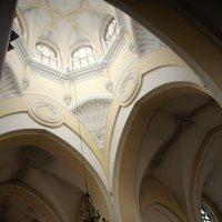 Потолок :: Екатерина Ртищева