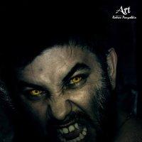 werwolf :: Роман Панюшкин