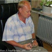 ПСН  доволен :: Валерий Викторович РОГАНОВ-АРЫССКИЙ