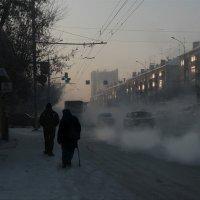 Мороз :: Nn semonov_nn