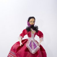 Кукла :: Николай Николенко