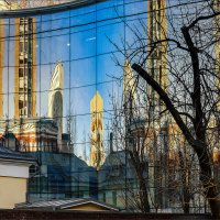 Зеркало :: Александр Сорокопуд