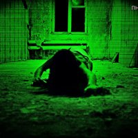 Ночное видение :: Рома Che