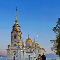 Вокруг собора! :: Владимир Шошин
